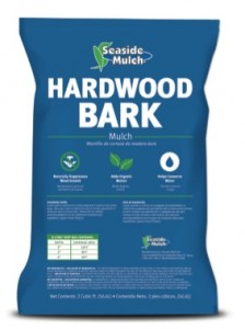 Hardwood Bark Bag