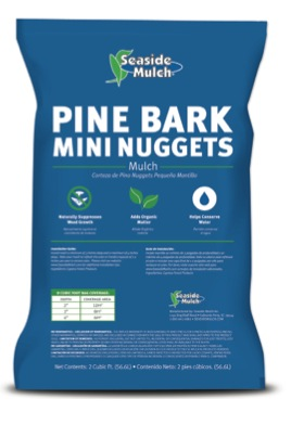 Mini Nuggets Bag