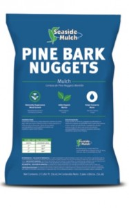Pine Bark Nuggets Bag