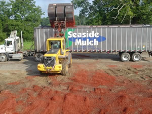 Myrtle Beach, SC Wholesale Mulch